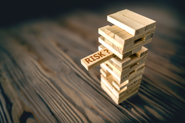 「リスクヘッジ」と「リスクテイク」マンション投資に潜む不確定要素への対処方法